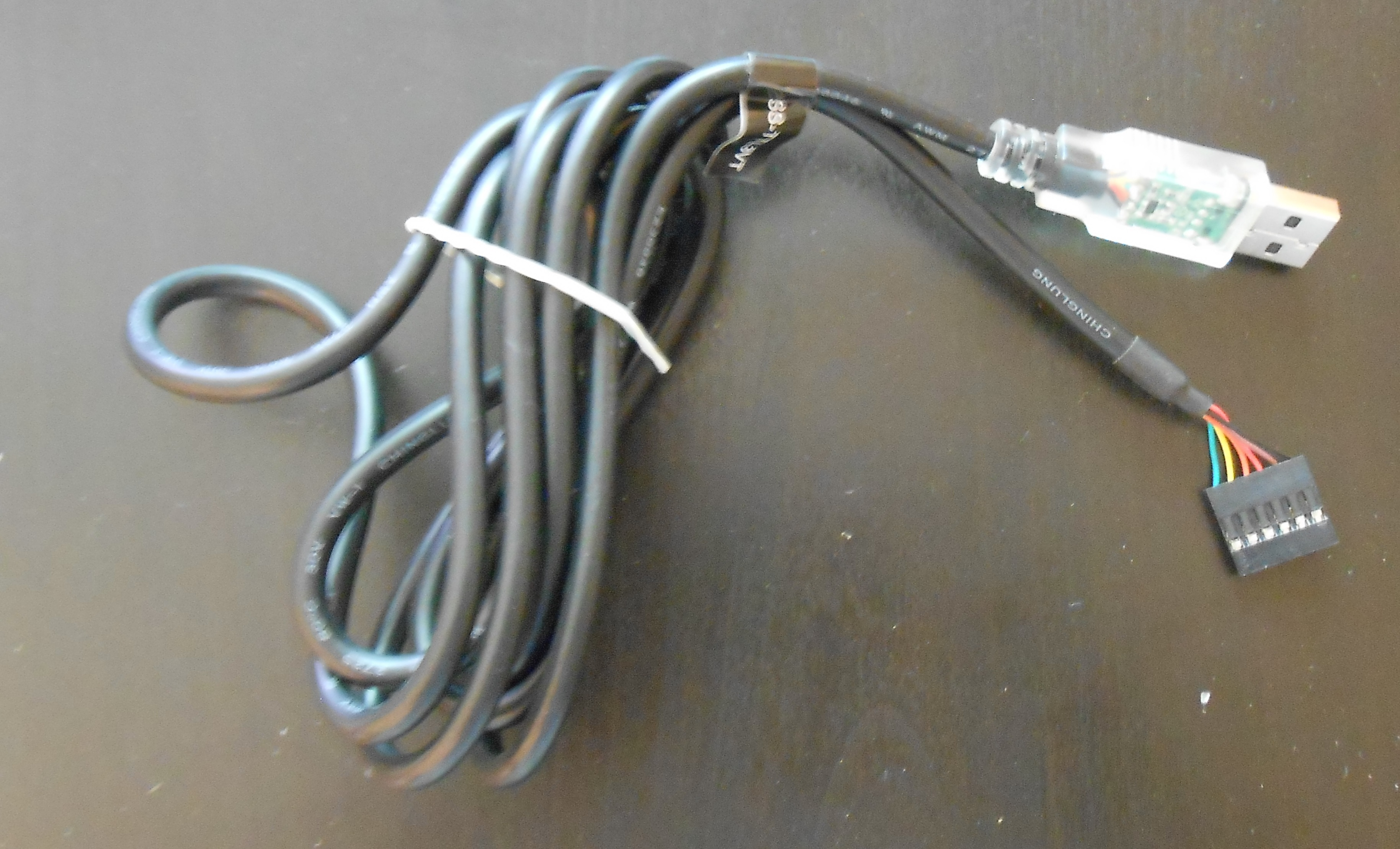 Step 2 Assemble And Power Your Board Intel Software Usb Cable Wiring A Db 9 To 35mm Audio