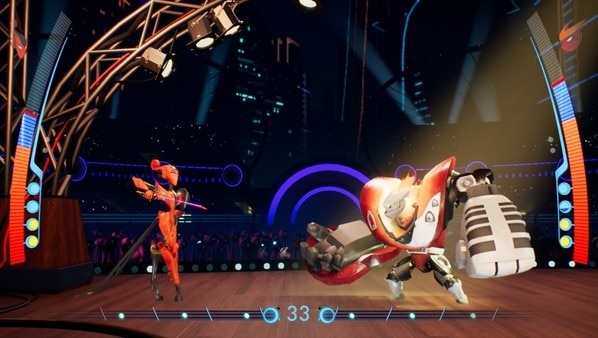 Beat Boxer in-game image