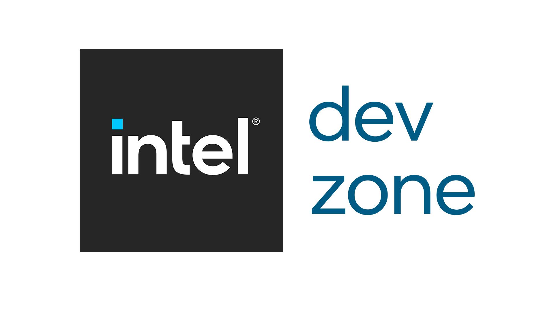 software.intel.com
