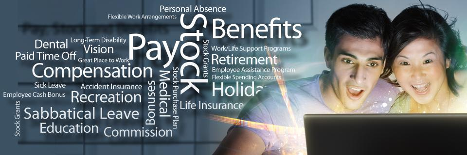 pay and benefits Paychex has hr solutions to fit the needs of any size business, from startup to enterprise let paychex help you take your business where it needs to go.