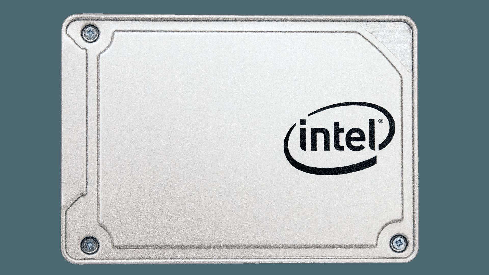 """Intel 545s 512GB 2.5/"""" SATA lll 64-Layer TLC 3D NAND Internal SSD SSDSC2KW512G8X1"""