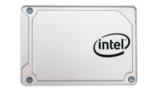 Intel® SSD DC S3110 Series (512GB, 2.5in SATA 6Gb/s, 3D2, TLC)