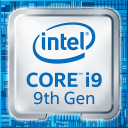 Intel Core I9 9900k Processor 16m Cache Up To 5 00 Ghz