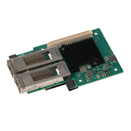 Intel® Ethernet-Converged-Network-Adapter XL710-QDA2