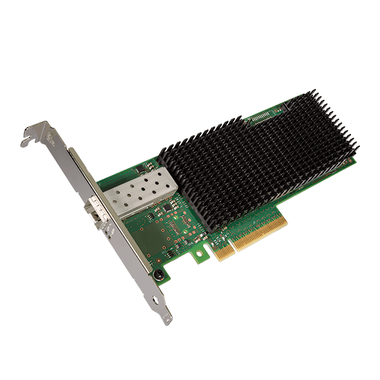 Intel® Ethernet Network Adapter XXV710-DA1
