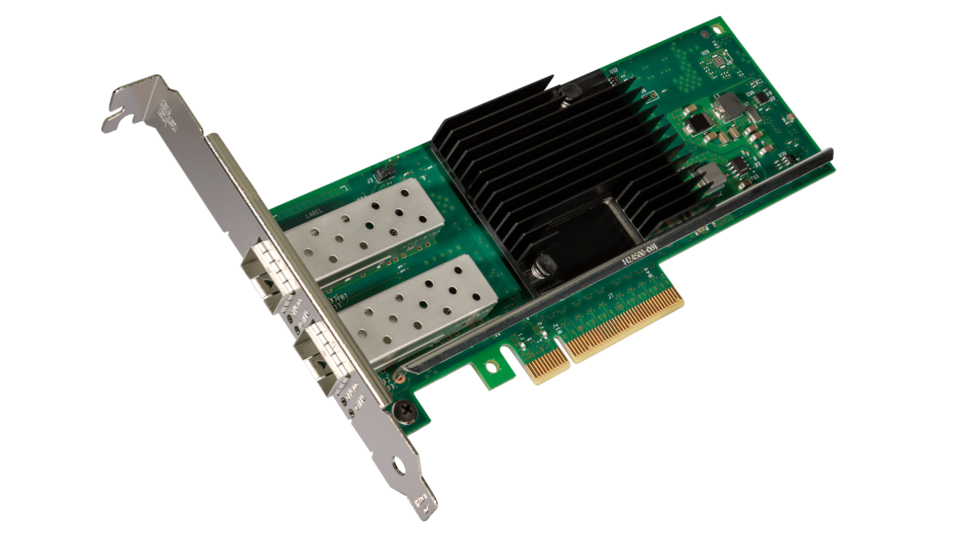 Intel® Ethernet Converged Network Adapter X710-DA2