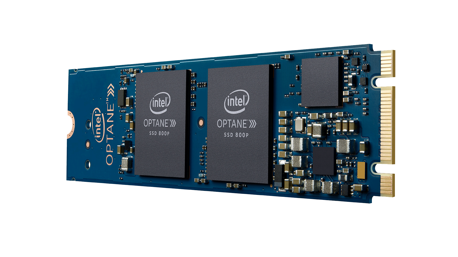Intel® Optane™ SSD 800P Series (58GB, M.2 80mm PCIe 3.0, 3D Xpoint™)