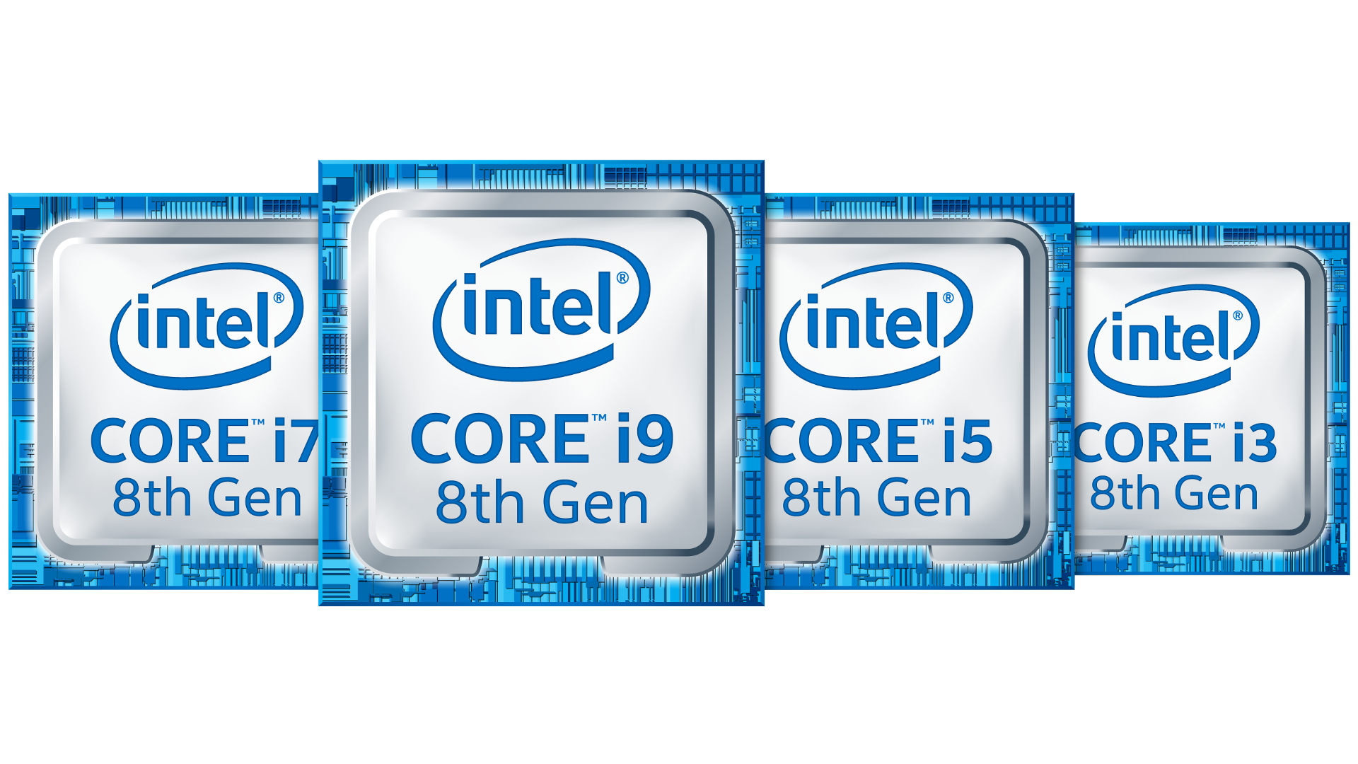 8th Generation Intel® Core™ Processors