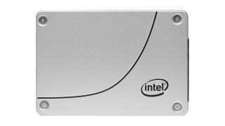 Intel® SSD DC S4500 Series (1.9TB, 2.5in SATA 6Gb/s, 3D1, TLC)