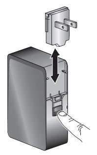 slide plug