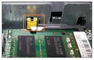 Instructions De Mise A Jour De Recuperation Du BIOS Pour