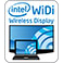 WiDi Badge icon