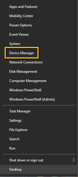 how to find wifi on win 10