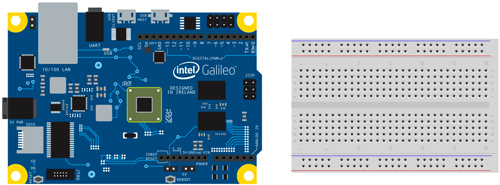 EEPROM Read Arduino Example for Intel® Galileo Board