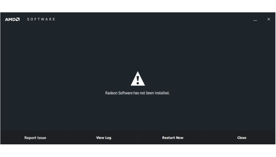 How To Install Radeon Software On A Windows Based System
