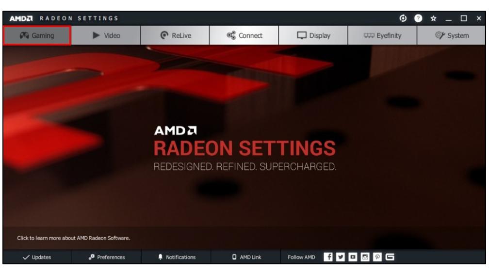 How to Tune GPU Performance Using Radeon Wattman and Radeon