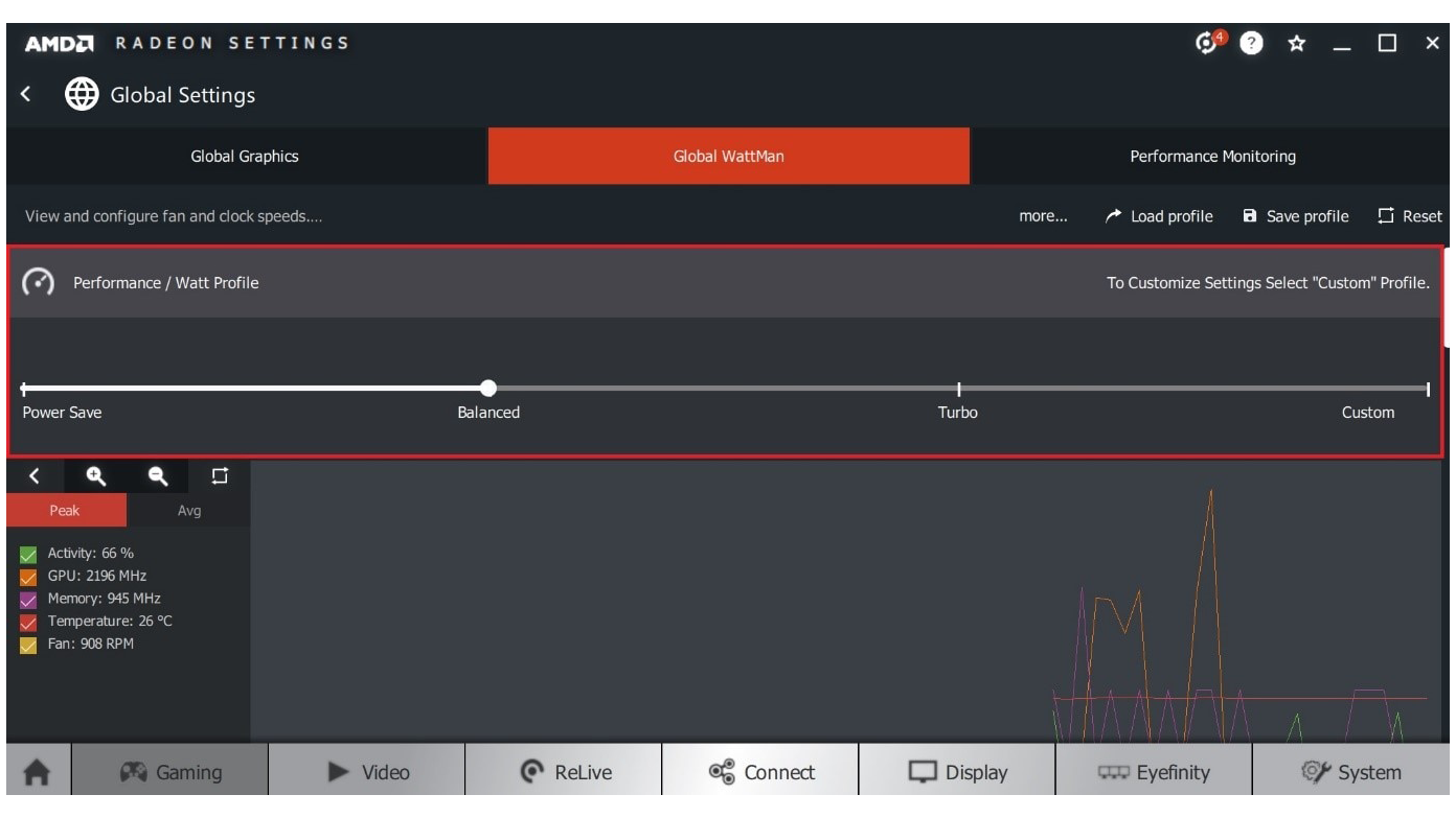 How to Tune GPU Performance Using Radeon Wattman and Radeon