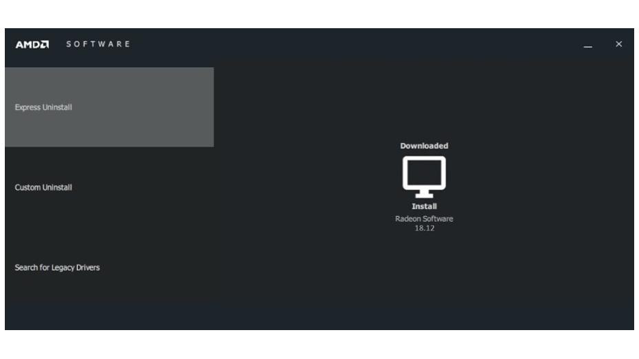 Cómo Instalar Radeon Software En Un Sistema Basado En Windows