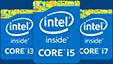 4th & 5th Generation Intel® Core™ Processor badge