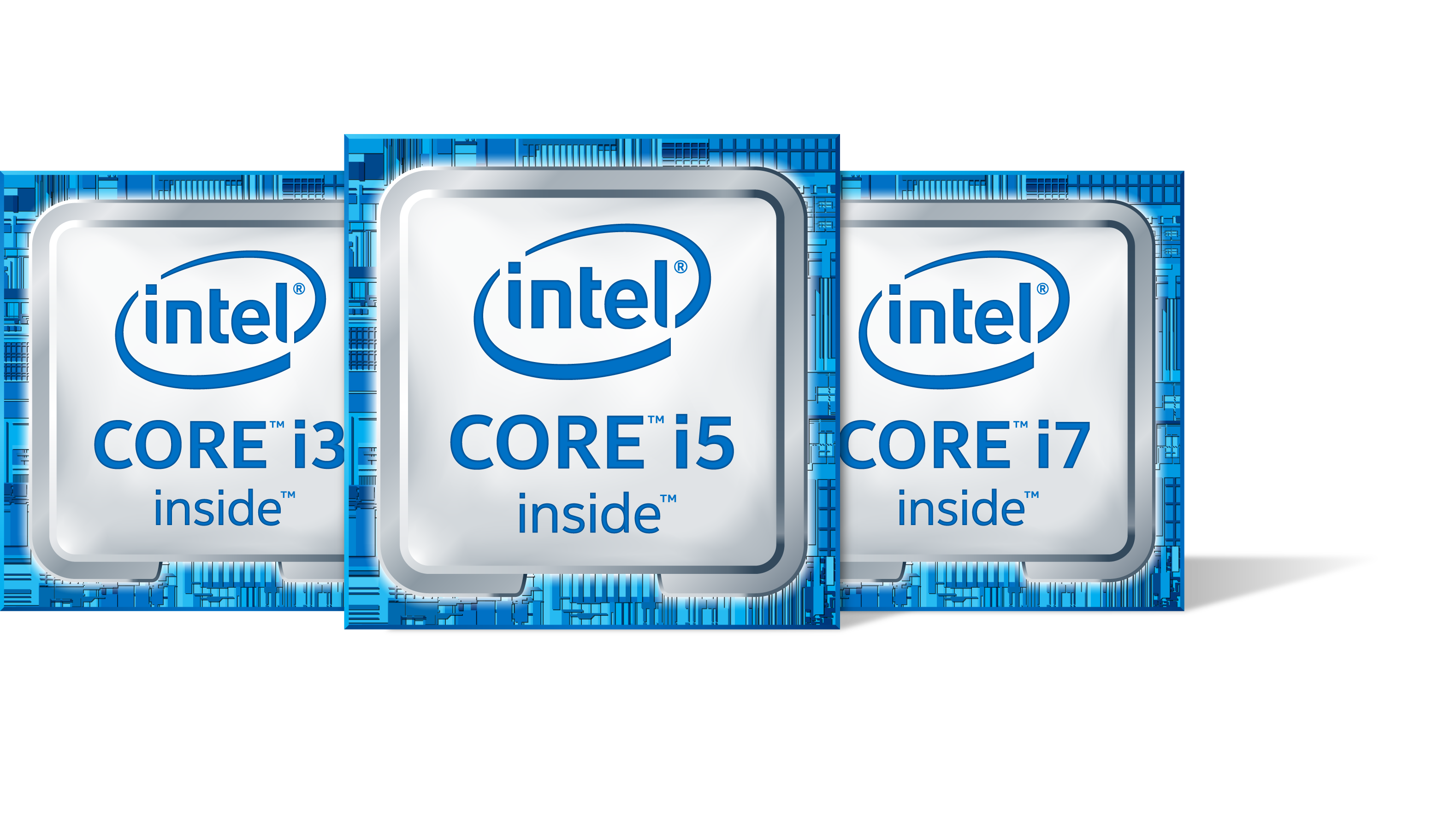 6th Generation Intel® Core™ Processor badge