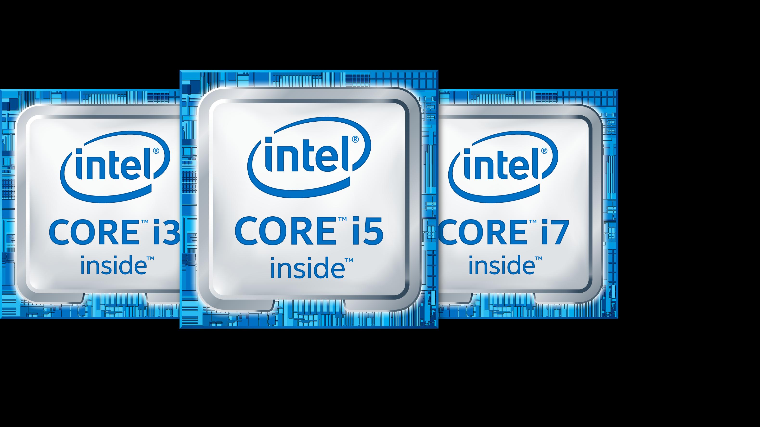 6th Generation Intel® Core™ Processor badge