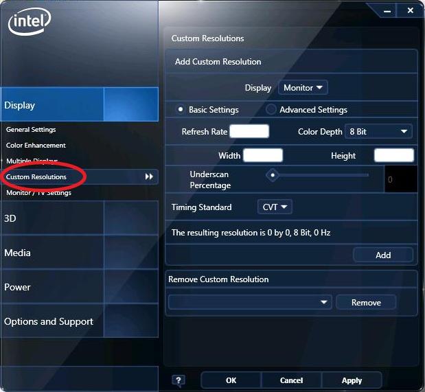 Driver Intel Gma X3100 Windows Xp