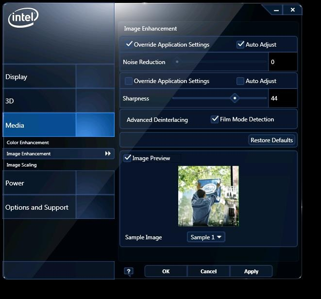 INTEL GRAPHICS TECHNOLOGY M DRIVERS FOR WINDOWS