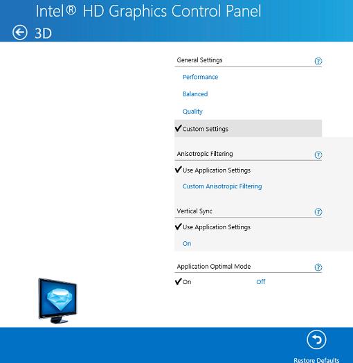 Intel R Hd Graphics 4400 драйвер скачать с официального сайта - фото 6