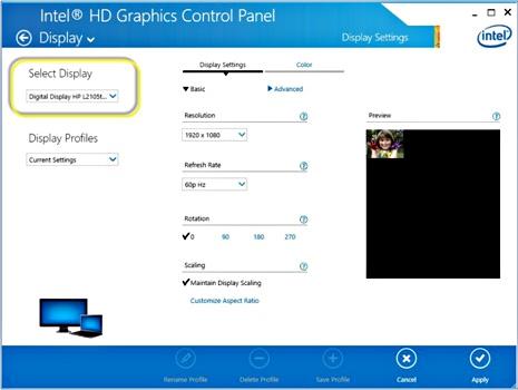 скачать драйвер для Intel Hd Graphics - фото 7