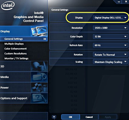 INTEL 945G DISPLAY DRIVERS FOR WINDOWS