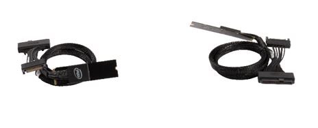 U.2 (SFF-8639) to M.2 Adapter cable
