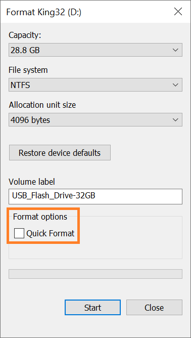 Troubleshooting BIOS Issues on Intel® NUC