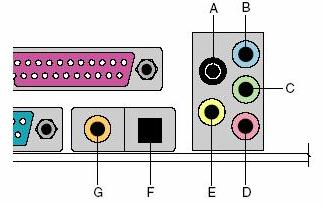 8-Channel Audio example 2
