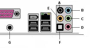 8-Channel Audio example 1