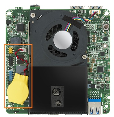 New Drivers: Intel DH61WW Desktop Board Recovery