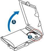 Step 10: Check RAID BBU Battery connection