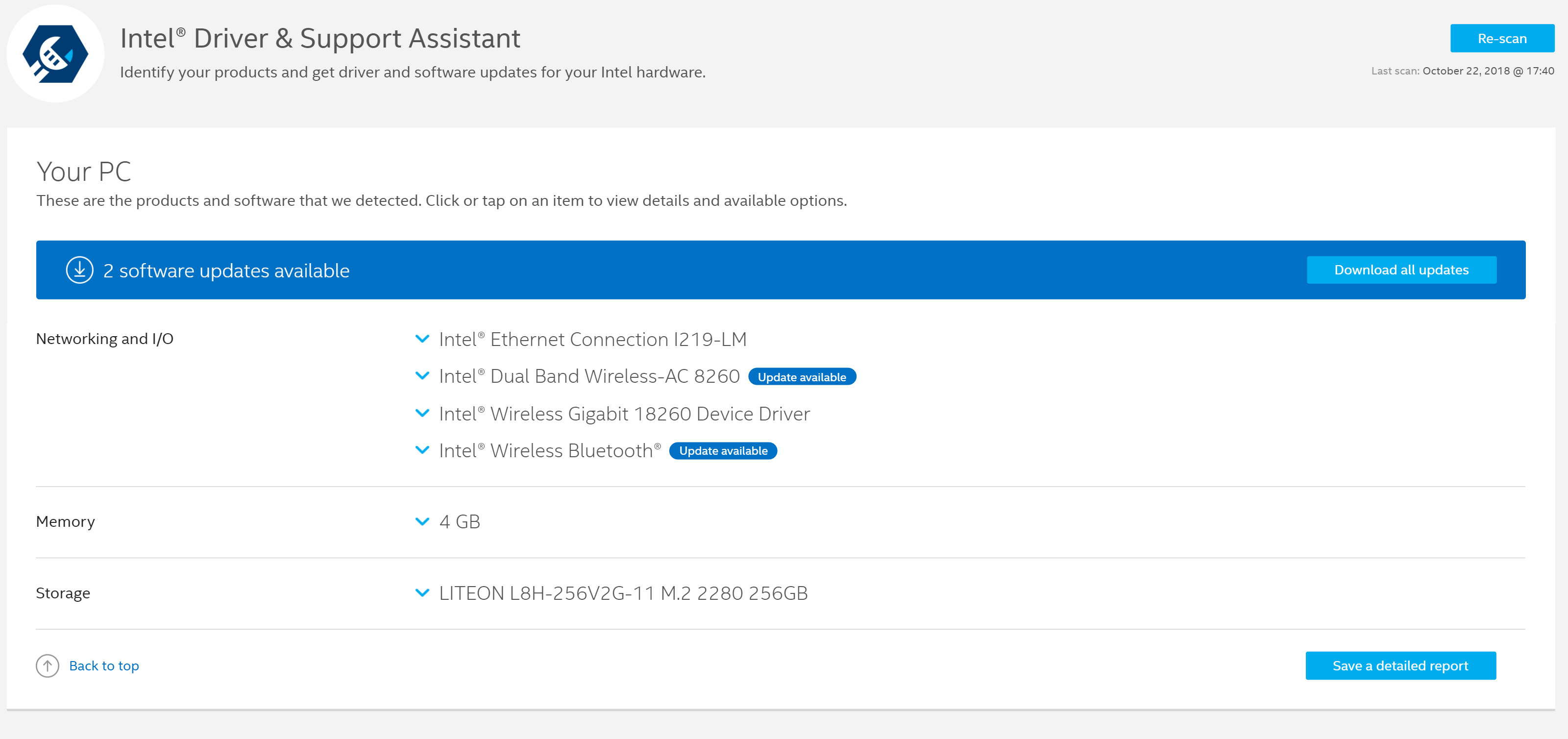 Intel ethernet connections boot utility download.