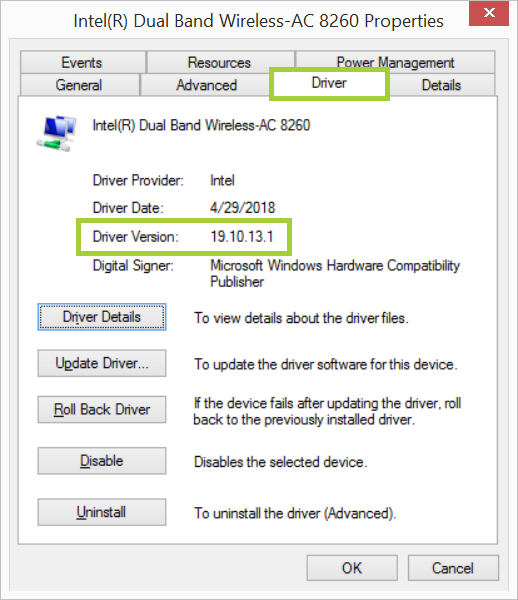 hp wireless network adapter driver windows 8