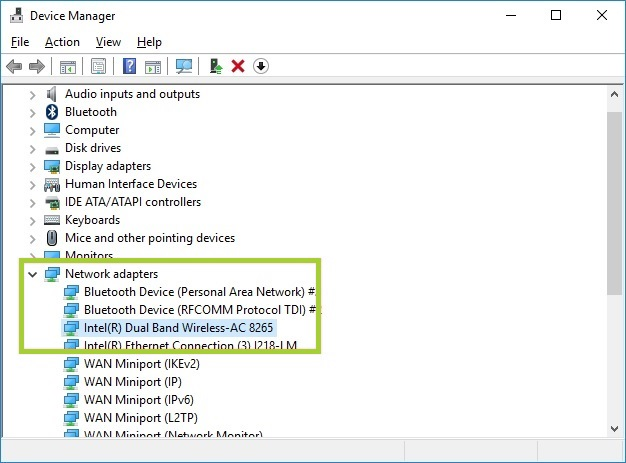 Identify Your Bluetooth® Driver Version