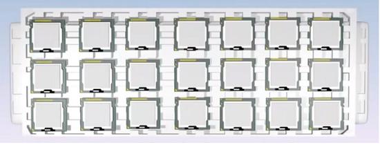 Tray Processor