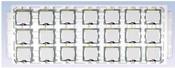 Tray-Prozessor