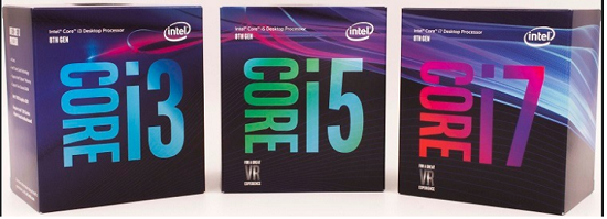 boxed processors