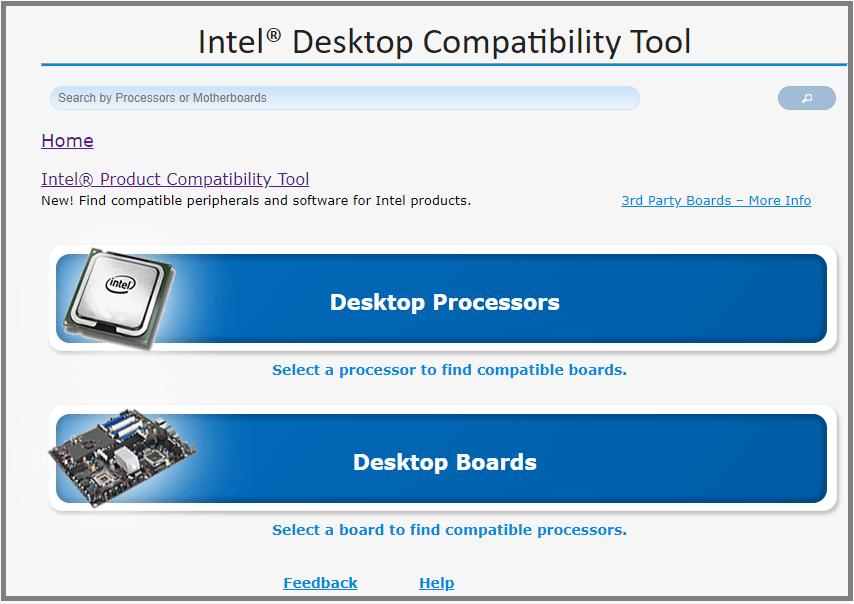 Desktop Compatibity Tool Image 1