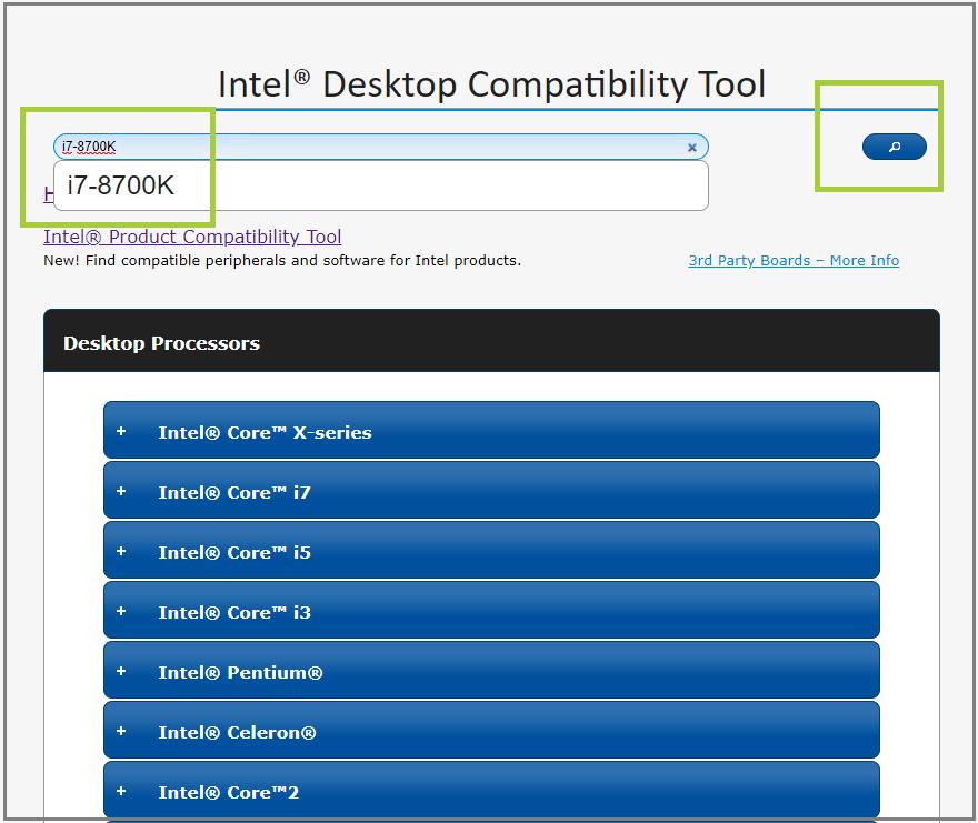 Desktop Compatibity Tool Image 2