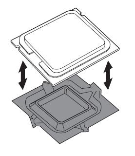 Processor Installation step 4