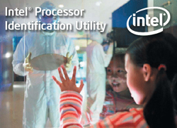 Intel® Processor Identification Utility