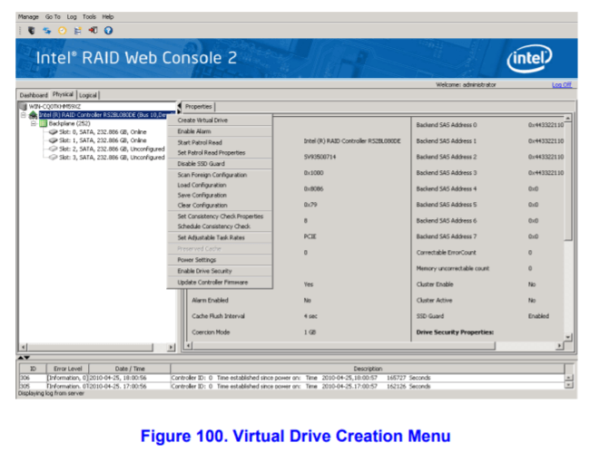 Intel H2000JF Server System Drivers for Windows Mac