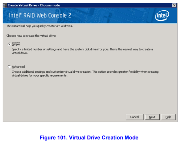 INTEL SR1500AL RAID DRIVERS UPDATE