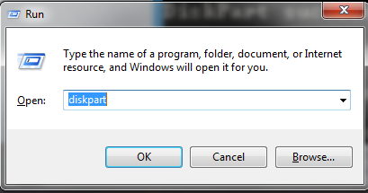 Removing Partitions with Microsoft DiskPart*