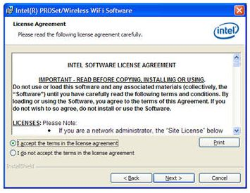 PROSet Software